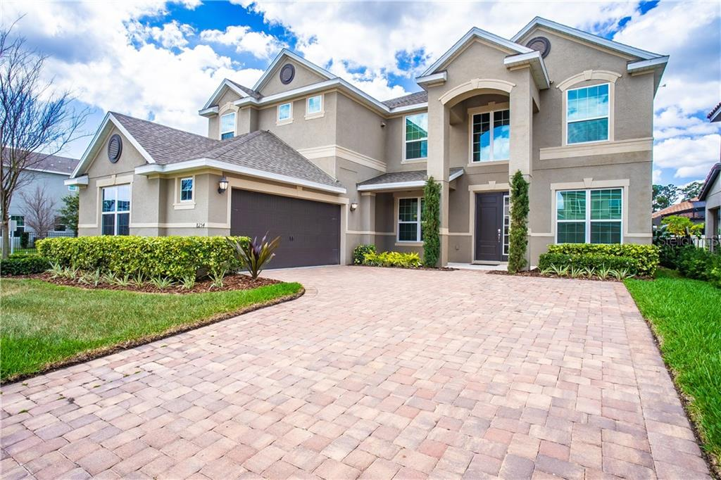 8254 BRYCE CANYON AVE Property Photo - WINDERMERE, FL real estate listing