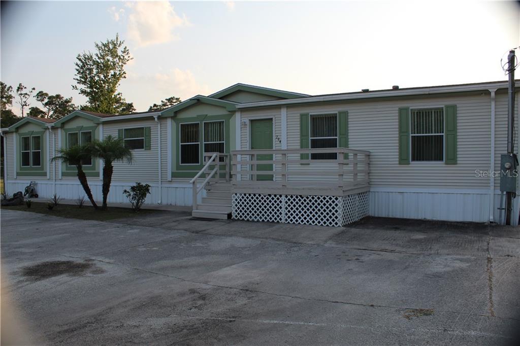 794 N County Road 13 Property Photo