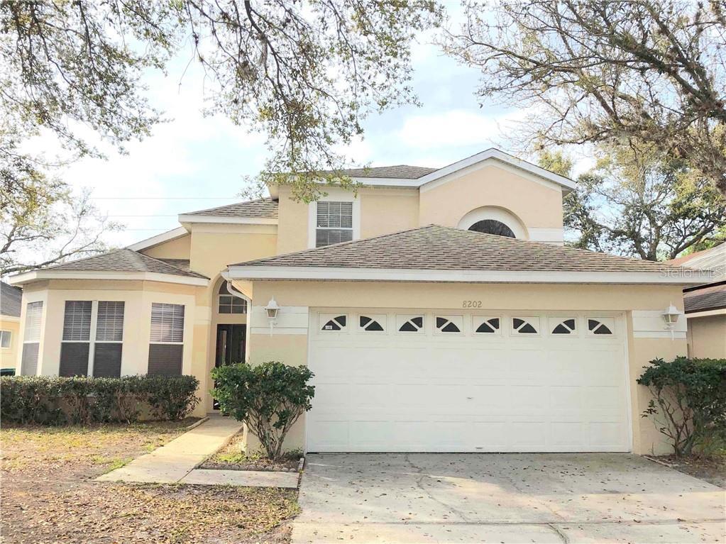 8202 WOODSWORTH DR, ORLANDO, FL 32817 - ORLANDO, FL real estate listing