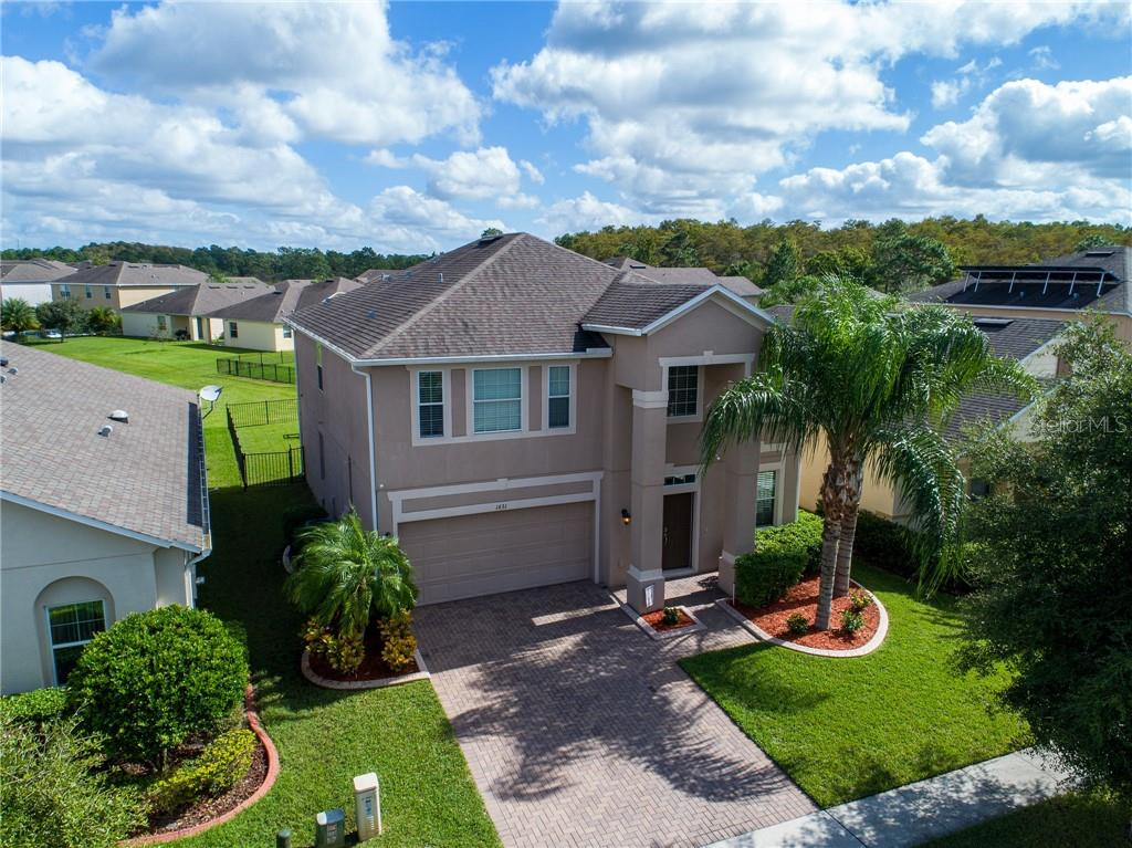 1631 WATER ELM CT, ORLANDO, FL 32825 - ORLANDO, FL real estate listing