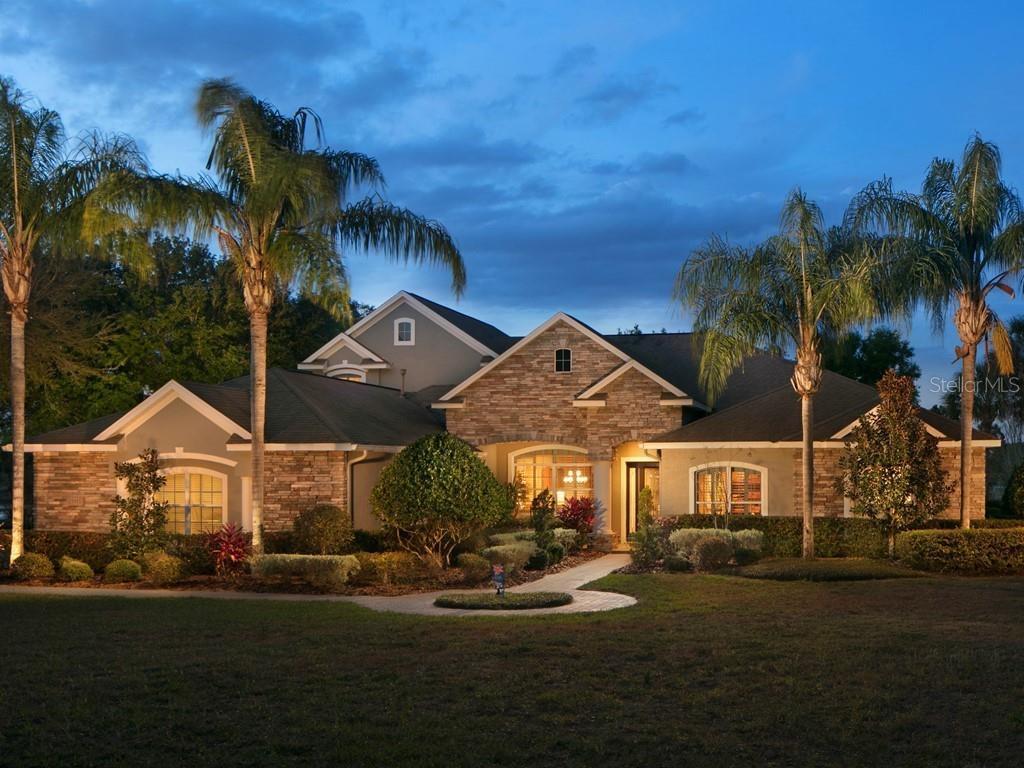 15515 TROTTING HORSE LN, TAVARES, FL 32778 - TAVARES, FL real estate listing