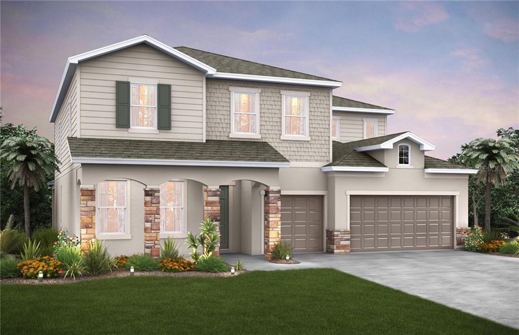 4150 SUNSET PRESERVE BLVD, ORLANDO, FL 32820 - ORLANDO, FL real estate listing
