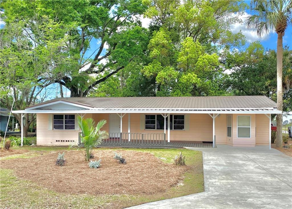 26 NE 2ND ST Property Photo - CHIEFLAND, FL real estate listing
