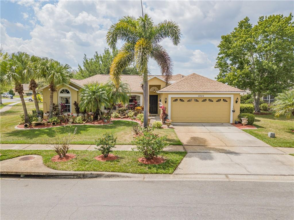 3220 ROMAINE CT, ORLANDO, FL 32825 - ORLANDO, FL real estate listing