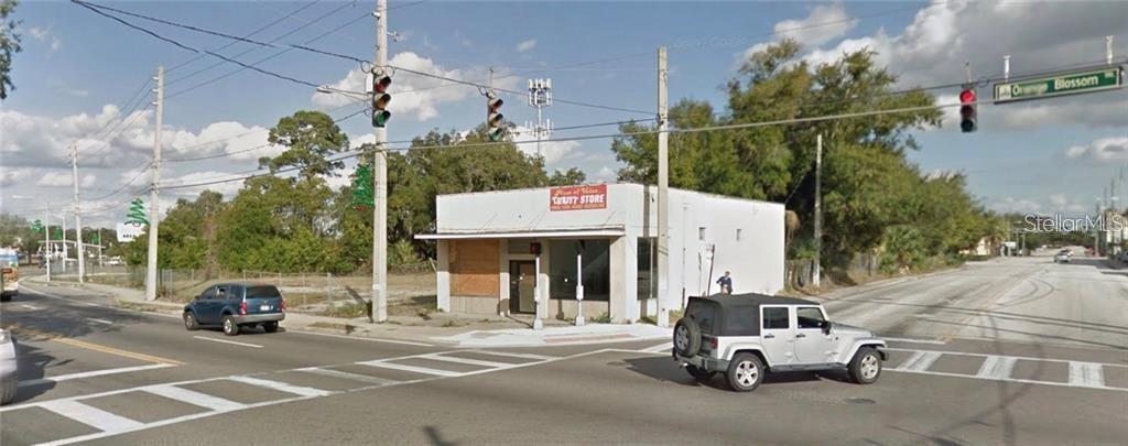501 N ORANGE BLOSSOM TRL Property Photo - ORLANDO, FL real estate listing