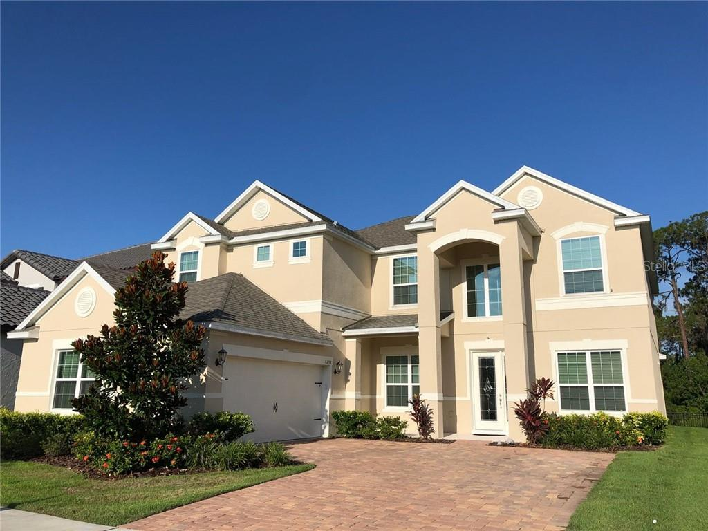 8298 LOOKOUT POINTE DR Property Photo - WINDERMERE, FL real estate listing