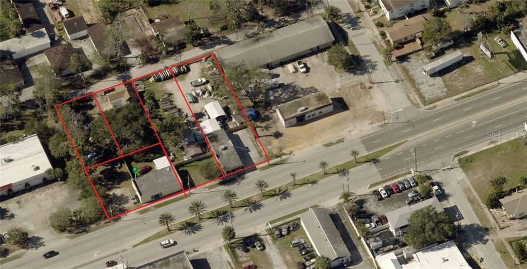 720 N Ridgewood Ave Property Photo