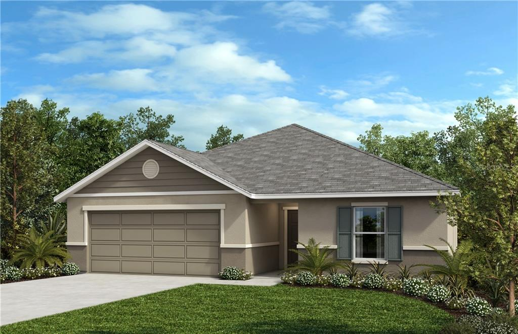 2273 GLADIOLUS LN, MASCOTTE, FL 34753 - MASCOTTE, FL real estate listing