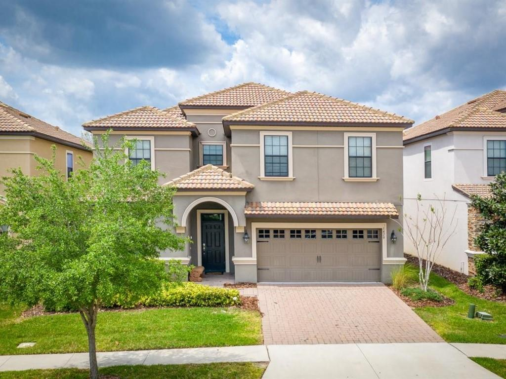 1479 ROLLING FAIRWAY DR Property Photo - CHAMPIONS GATE, FL real estate listing