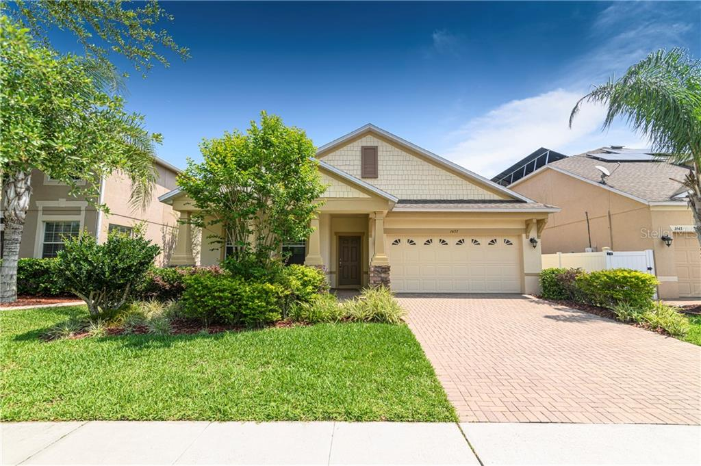 1637 WATER ELM CT #3 Property Photo - ORLANDO, FL real estate listing