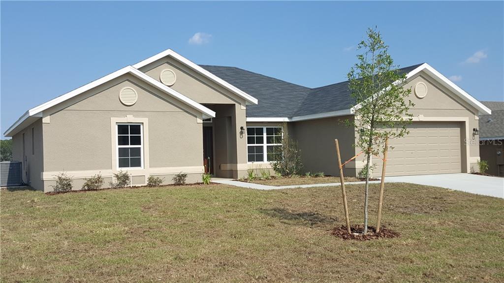 801 CHESTNUT DR Property Photo - FRUITLAND PARK, FL real estate listing