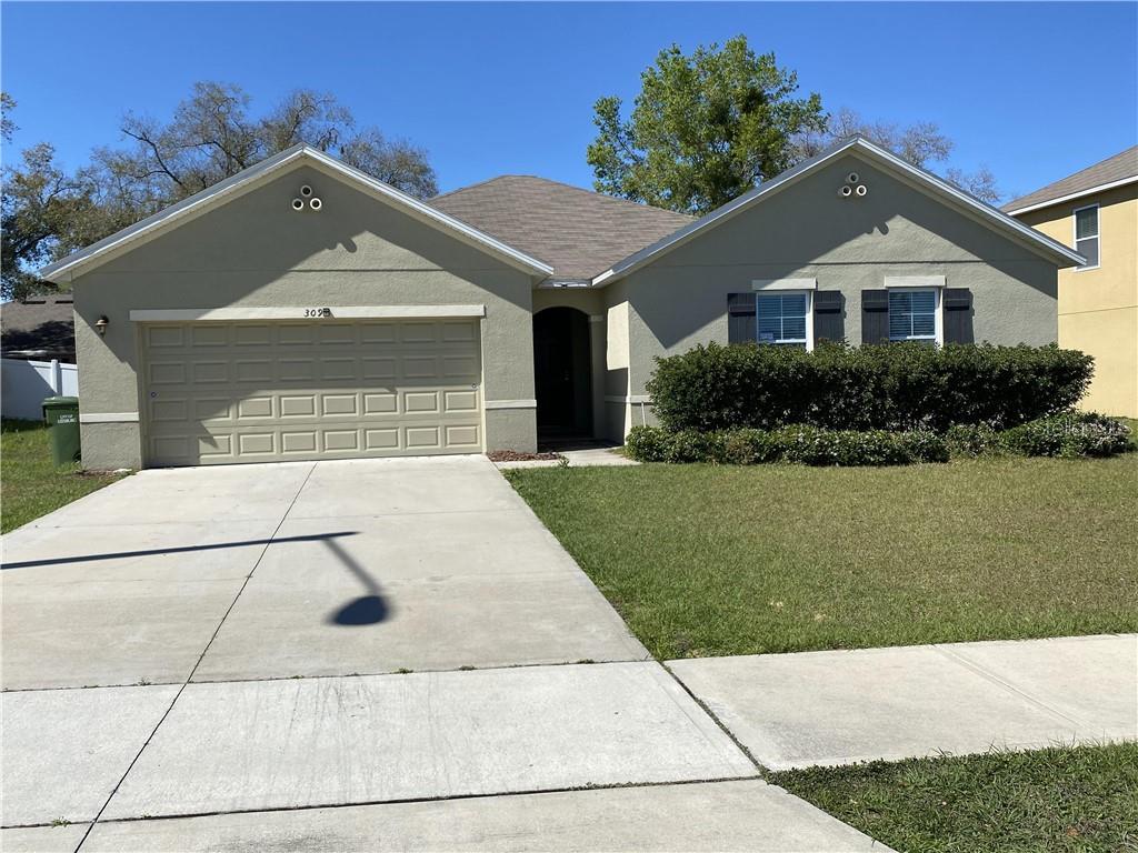 309 ASHTON WOODS LN, LEESBURG, FL 34748 - LEESBURG, FL real estate listing