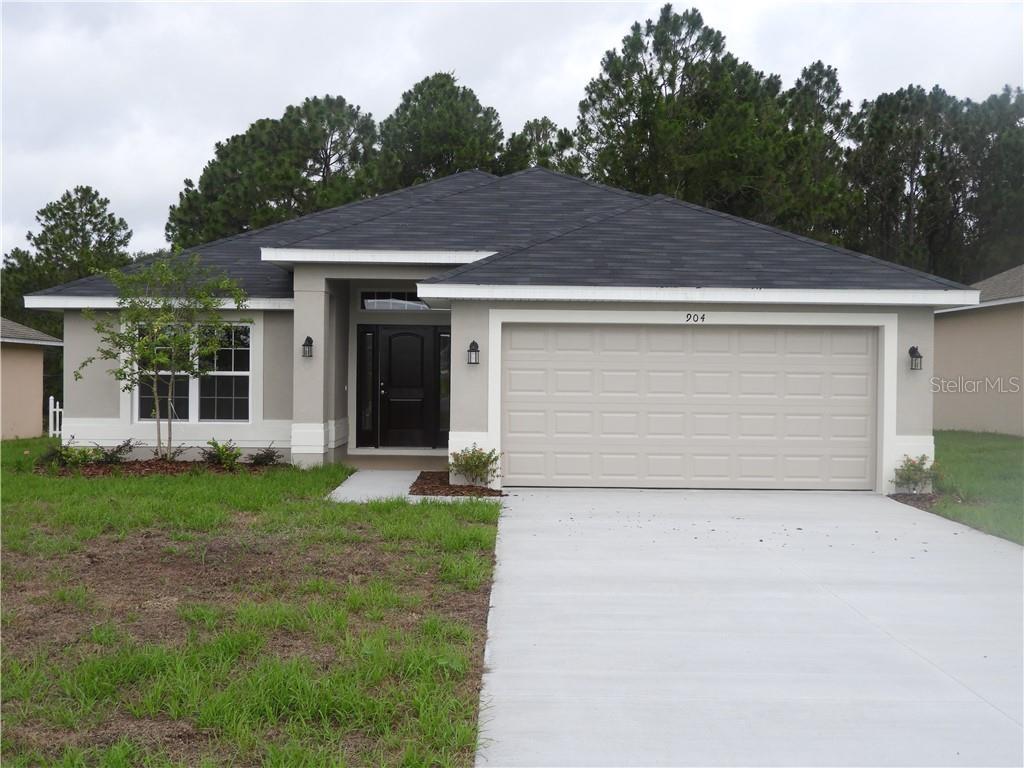 505 EDITH DR Property Photo - FRUITLAND PARK, FL real estate listing