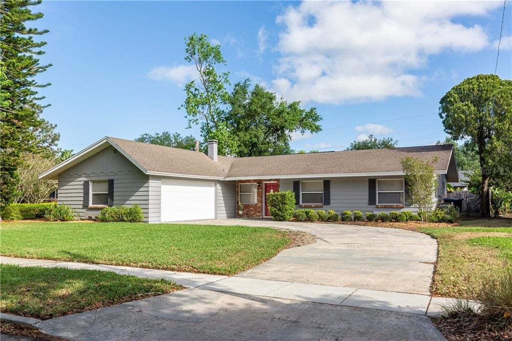 2779 PRINCE JOHN RD #1, WINTER PARK, FL 32792 - WINTER PARK, FL real estate listing