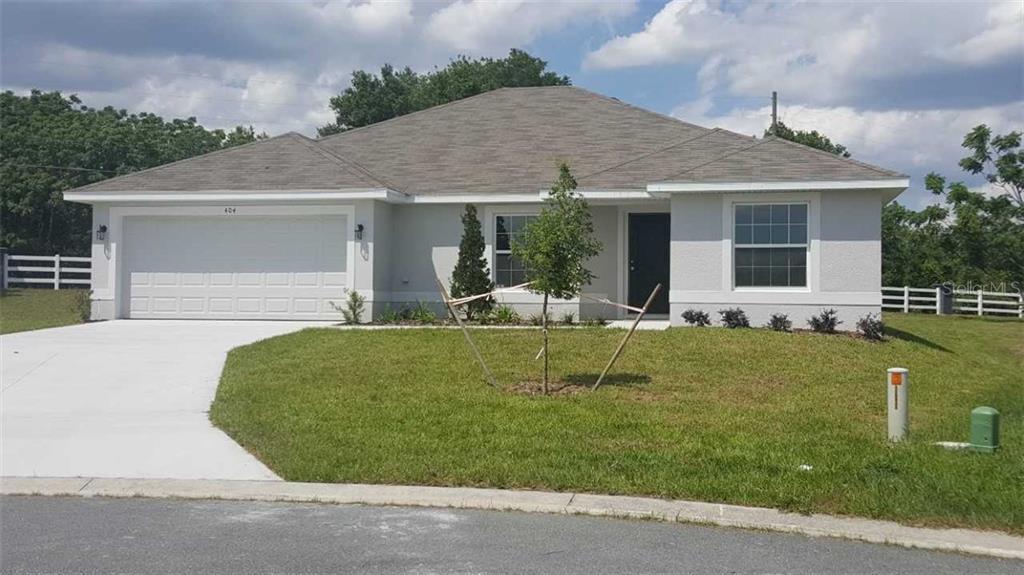 806 EDITH DR Property Photo - FRUITLAND PARK, FL real estate listing