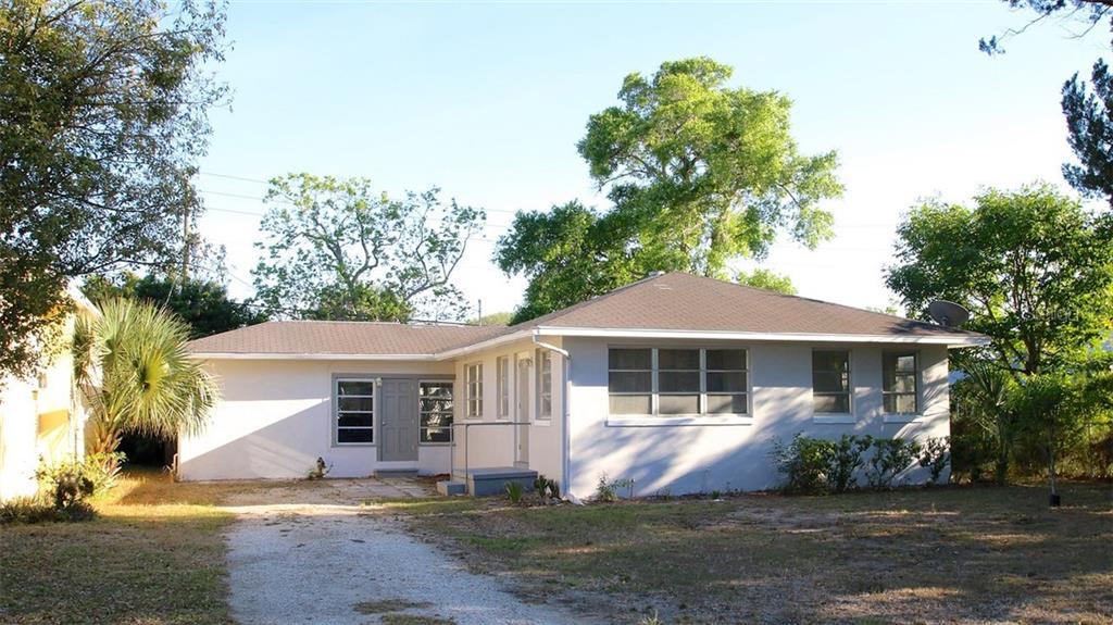 1119 HAMPTON RD, DAYTONA BEACH, FL 32114 - DAYTONA BEACH, FL real estate listing