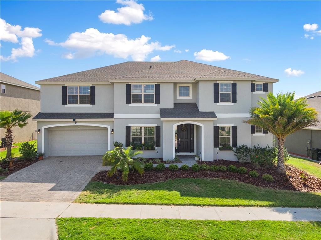 958 TIMBERVIEW RD Property Photo - CLERMONT, FL real estate listing