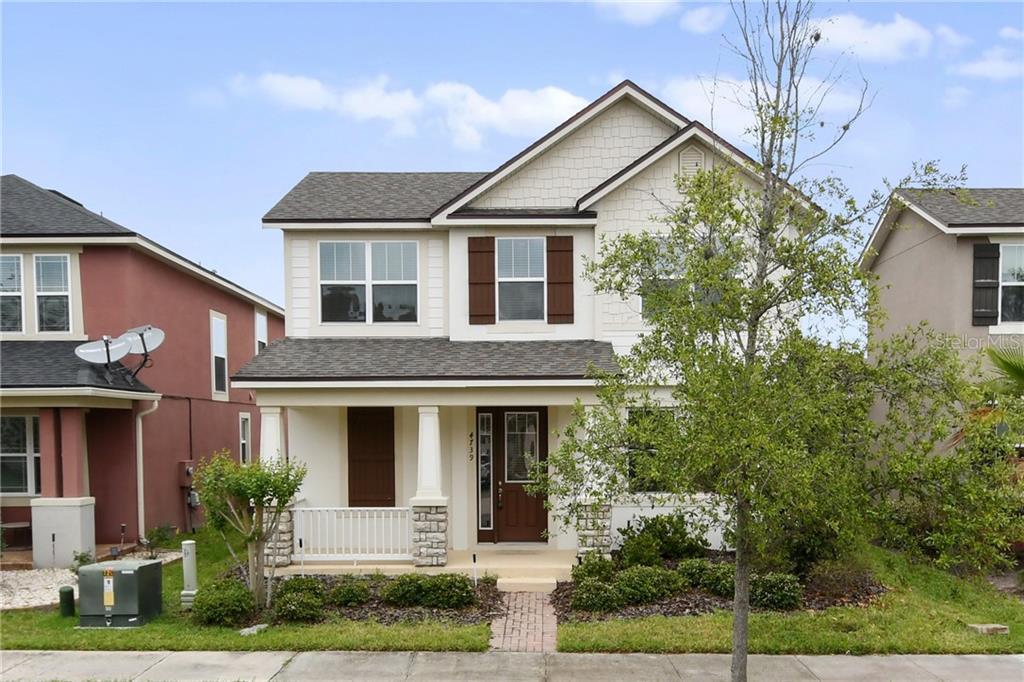 4739 Creekside Park Ave Property Photo