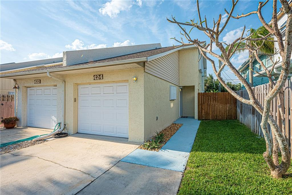 424 HARRISON AVE Property Photo - CAPE CANAVERAL, FL real estate listing