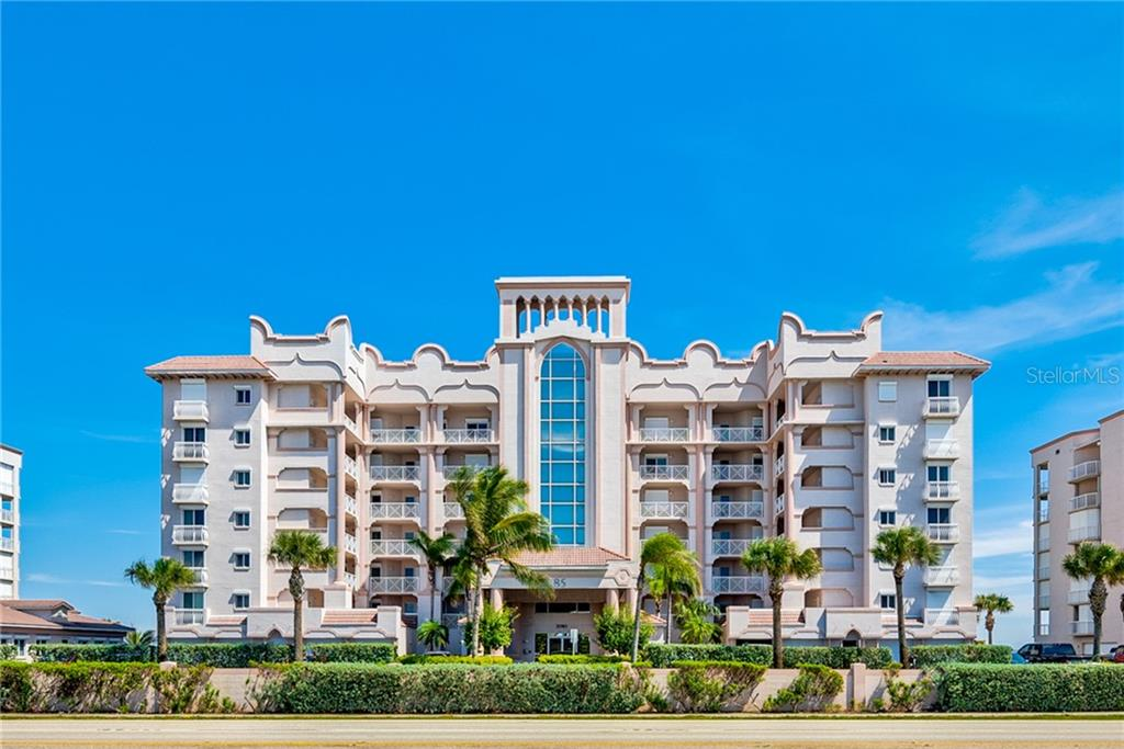 2085 Highway A1a #3702c Property Photo