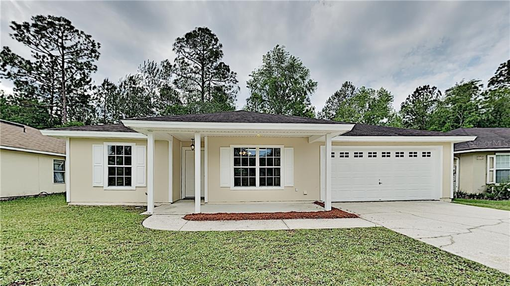 3715 Alcove Dr Property Photo