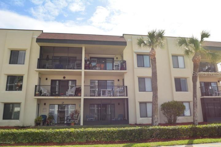 539 TAYLOR AVE #539 Property Photo - CAPE CANAVERAL, FL real estate listing