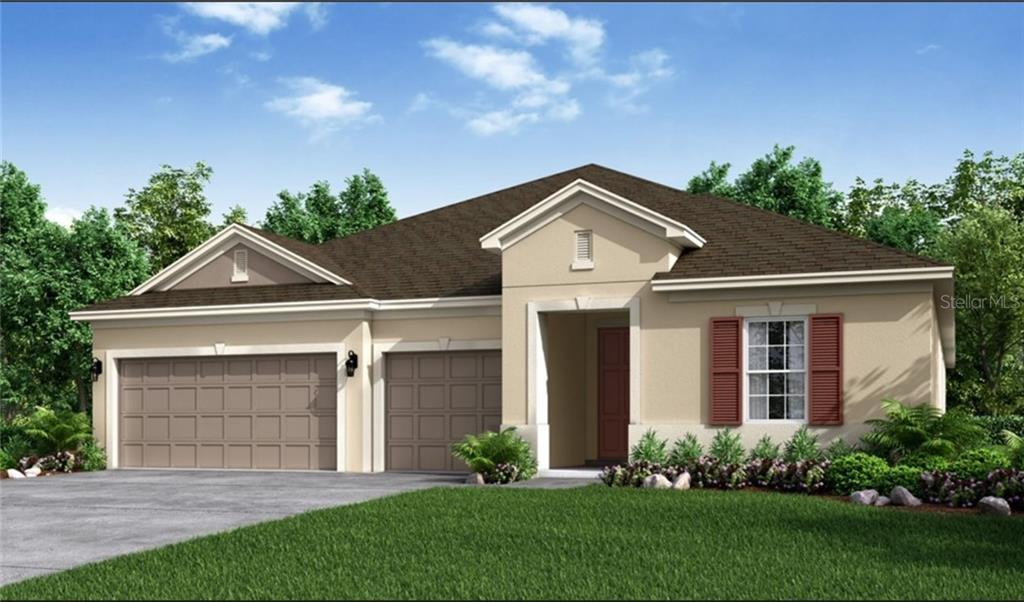 1206 HILLCREST VIEW LOOP Property Photo - APOPKA, FL real estate listing
