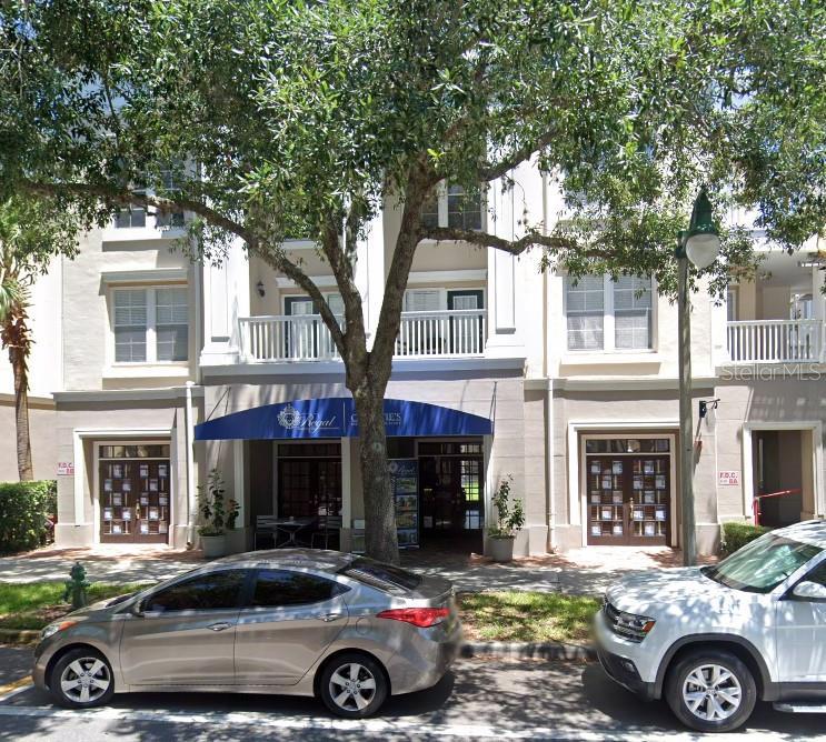 701 CELEBRATION AVE Property Photo - CELEBRATION, FL real estate listing