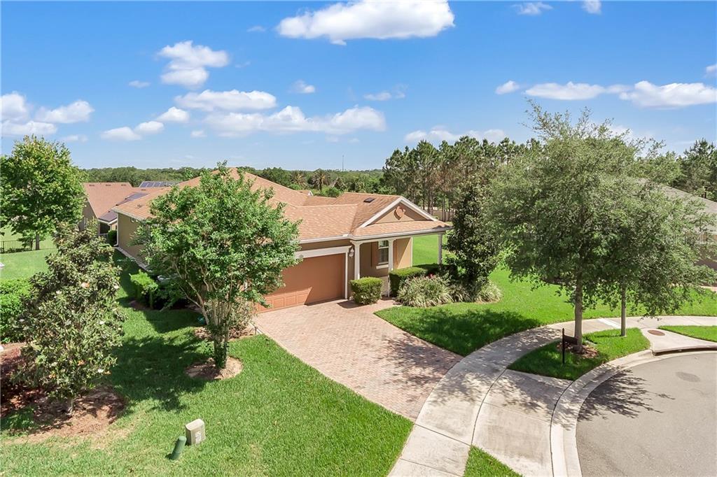 123 CUPANIA CT Property Photo - GROVELAND, FL real estate listing
