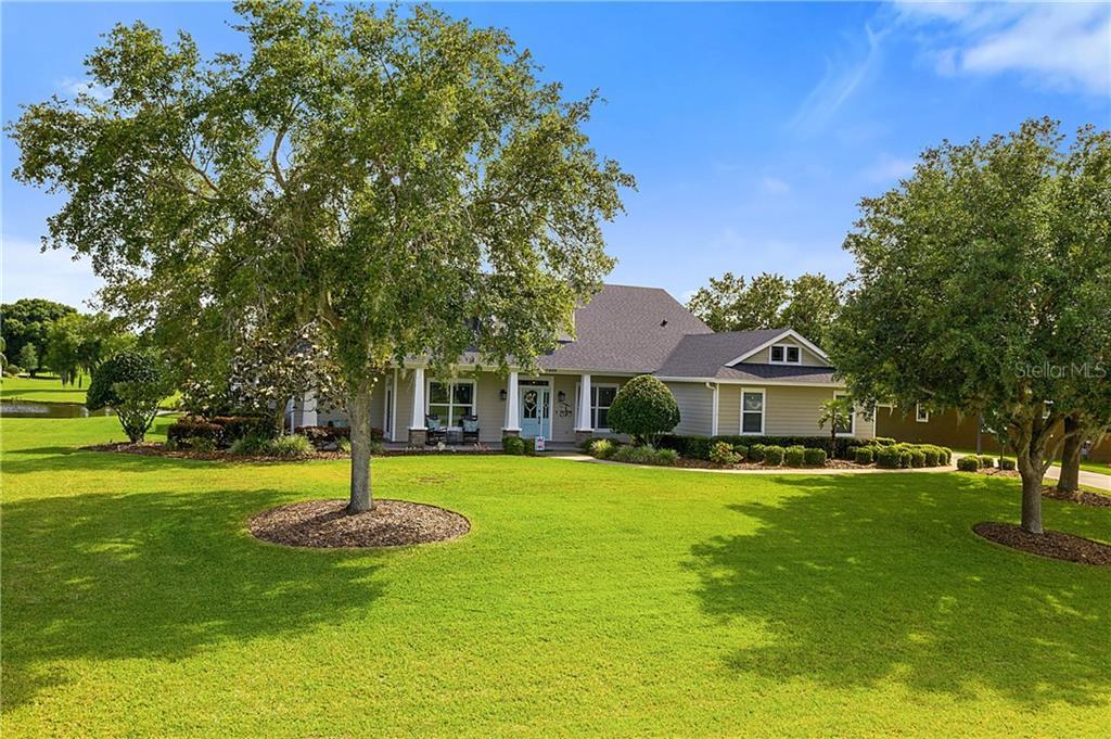 7233 SPRING MOUNTAIN LN, YALAHA, FL 34797 - YALAHA, FL real estate listing
