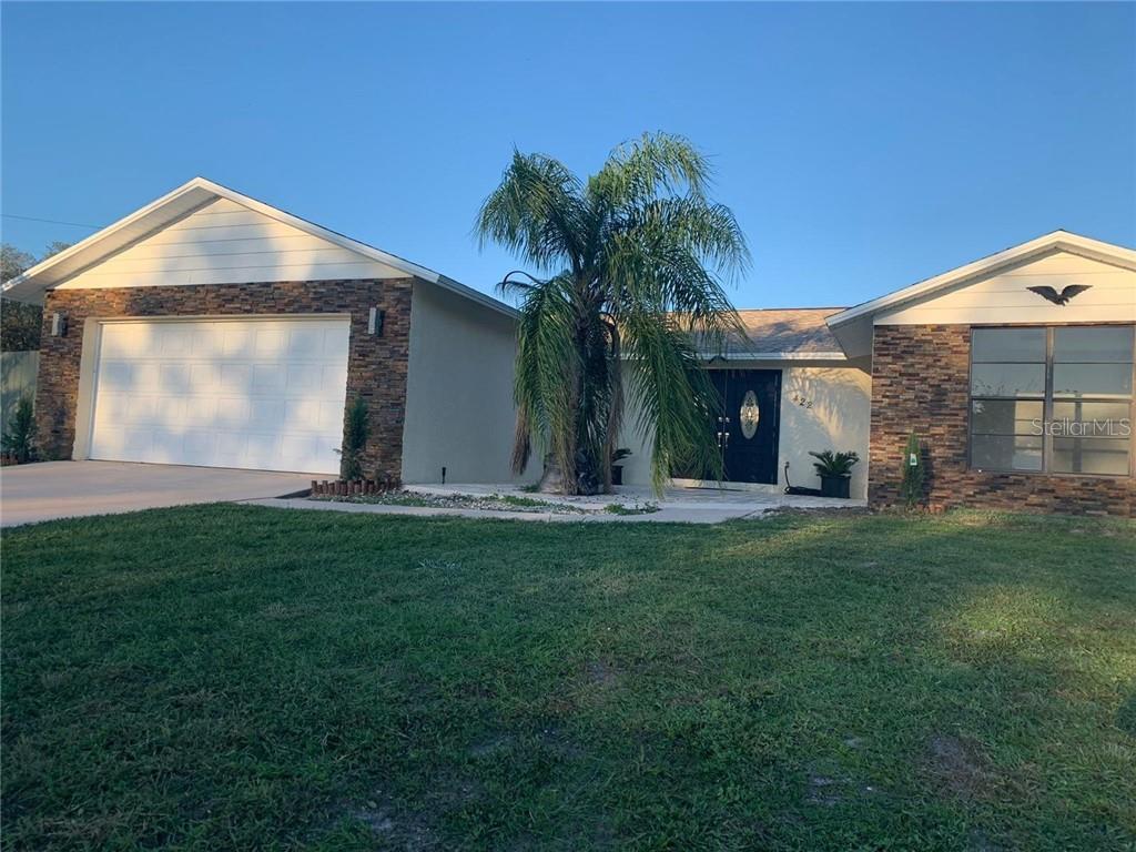 422 N FONDULAC RD Property Photo - AVON PARK, FL real estate listing