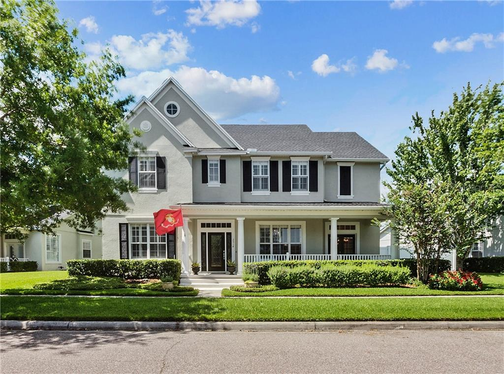 2514 FLOWERING DOGWOOD DR Property Photo - ORLANDO, FL real estate listing
