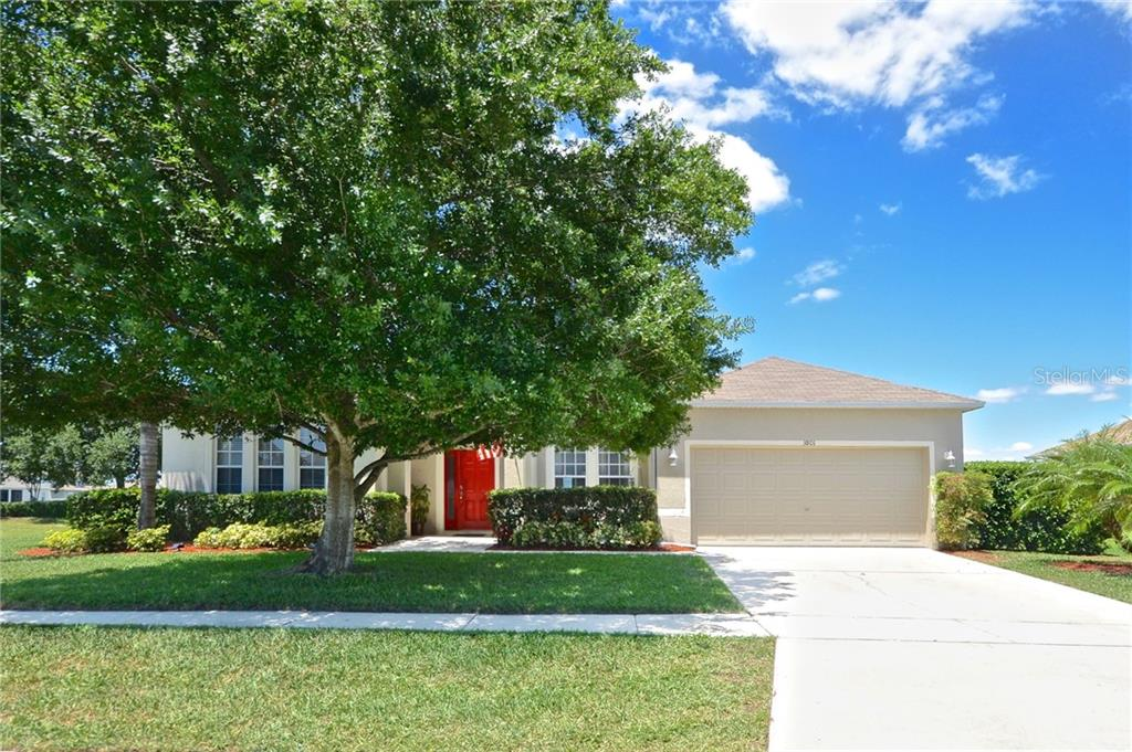 3801 SWALLOWTAIL LN, KISSIMMEE, FL 34744 - KISSIMMEE, FL real estate listing