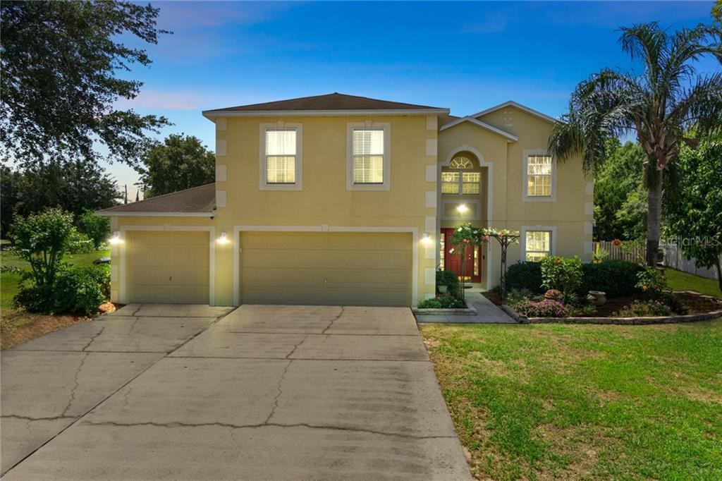 1610 BANKHEAD AVE Property Photo - MASCOTTE, FL real estate listing