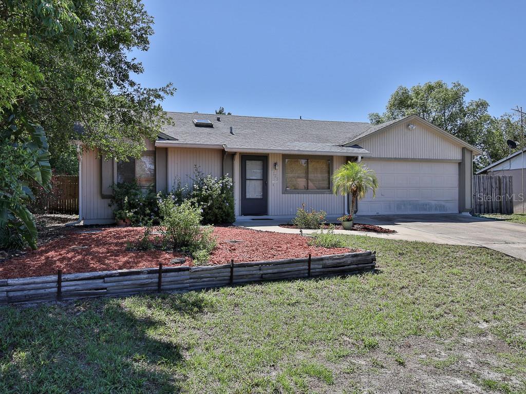 2525 FLINT LN, DELTONA, FL 32738 - DELTONA, FL real estate listing