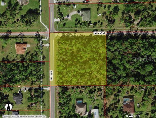 1778 NE 8TH ST Property Photo - NAPLES, FL real estate listing