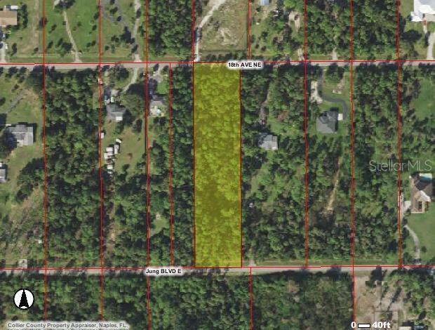 580 NE 18TH AVE Property Photo - NAPLES, FL real estate listing
