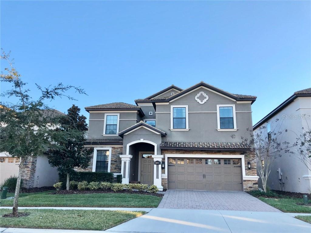 1453 Rolling Fairway Dr Property Photo