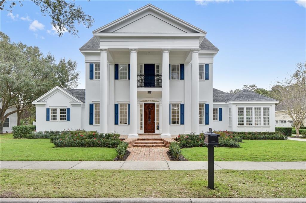 913 WESTPARK DR Property Photo - CELEBRATION, FL real estate listing