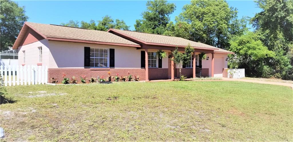 1650 HORSESHOE TER, DELTONA, FL 32738 - DELTONA, FL real estate listing