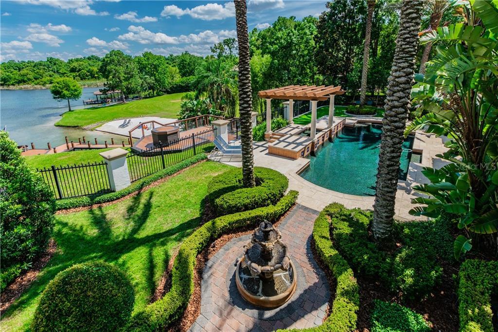 1236 E Lake Colony Dr Property Photo