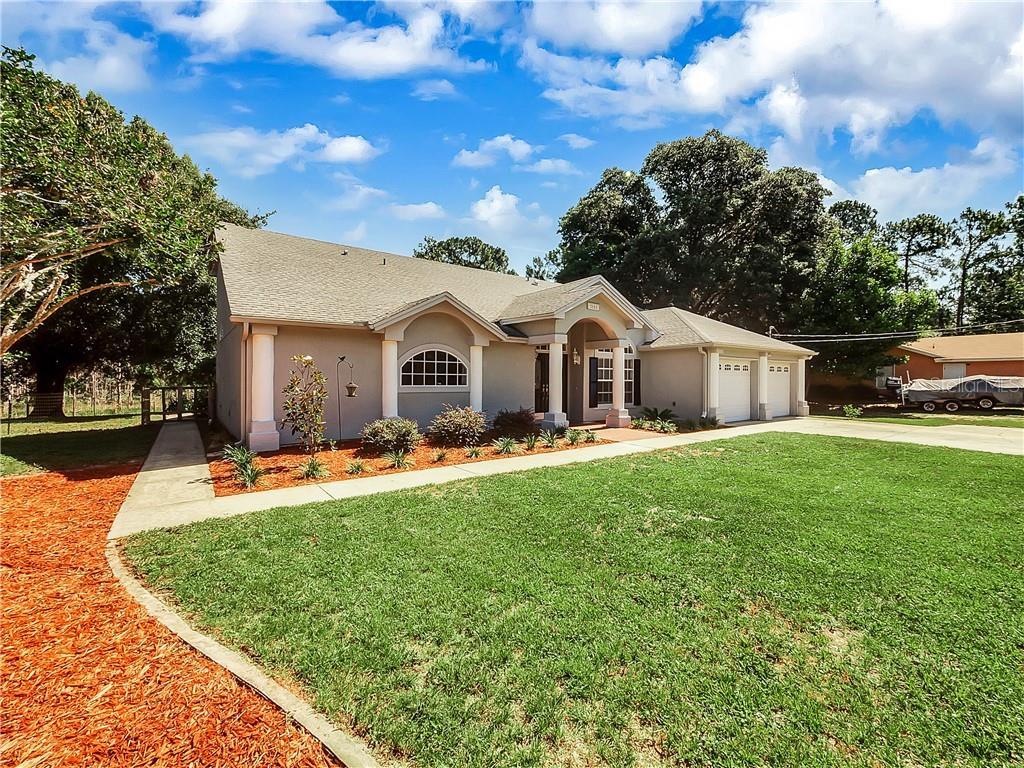 2858 Wyman Ct Property Photo