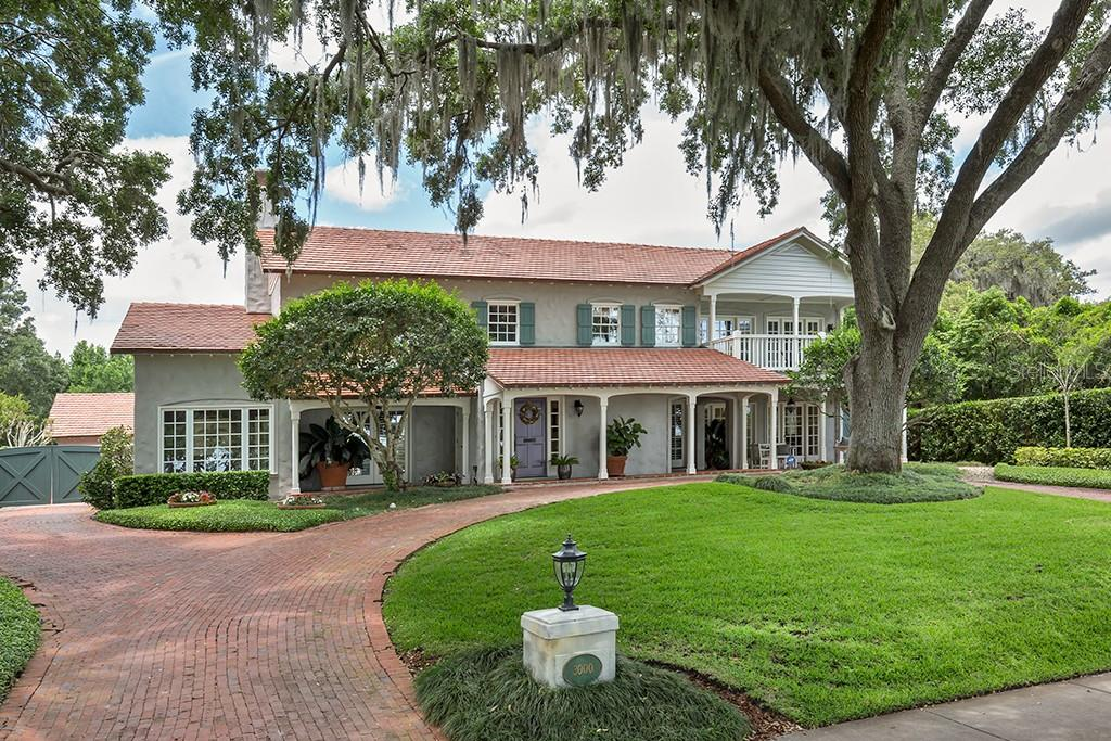 3000 LAKE SHORE DR, ORLANDO, FL 32803 - ORLANDO, FL real estate listing