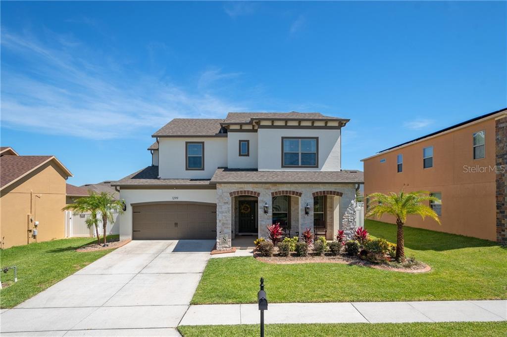 1299 Gatewood Ave Property Photo