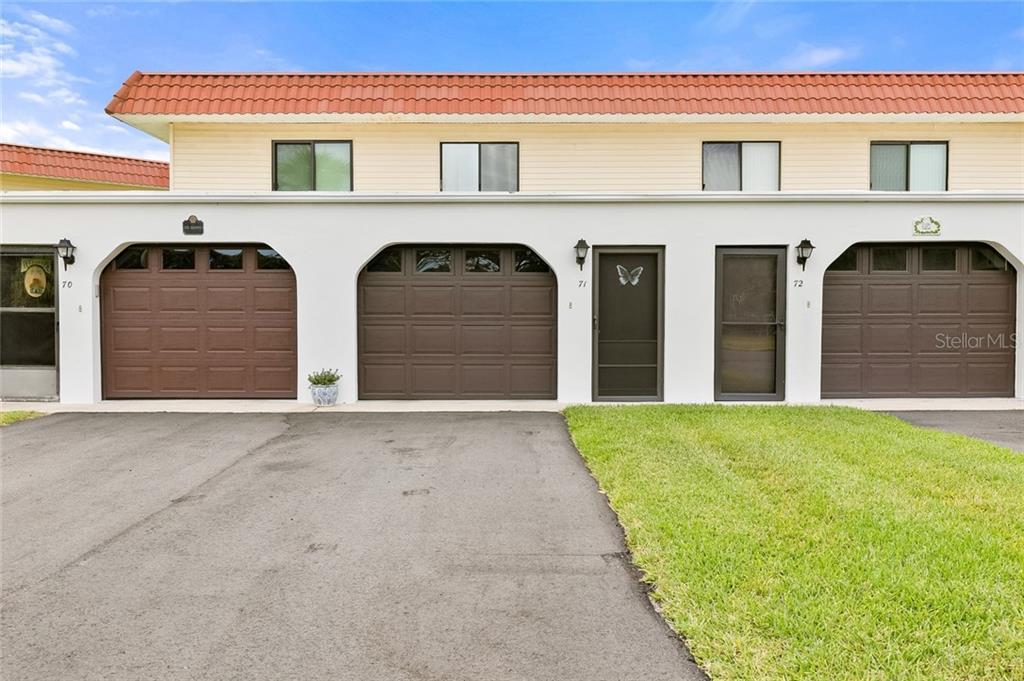 71 OCEAN PALM VILLA S #71 Property Photo - FLAGLER BEACH, FL real estate listing