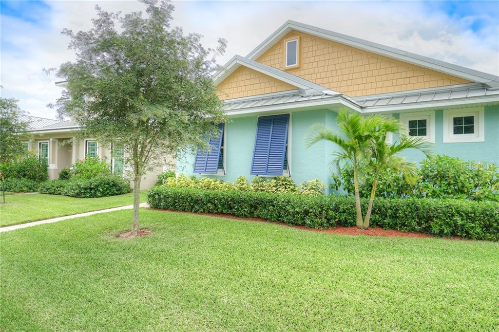 11 COTTAGE CT Property Photo - COCOA BEACH, FL real estate listing