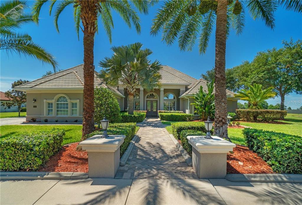 3018 Castelli Blvd Property Photo