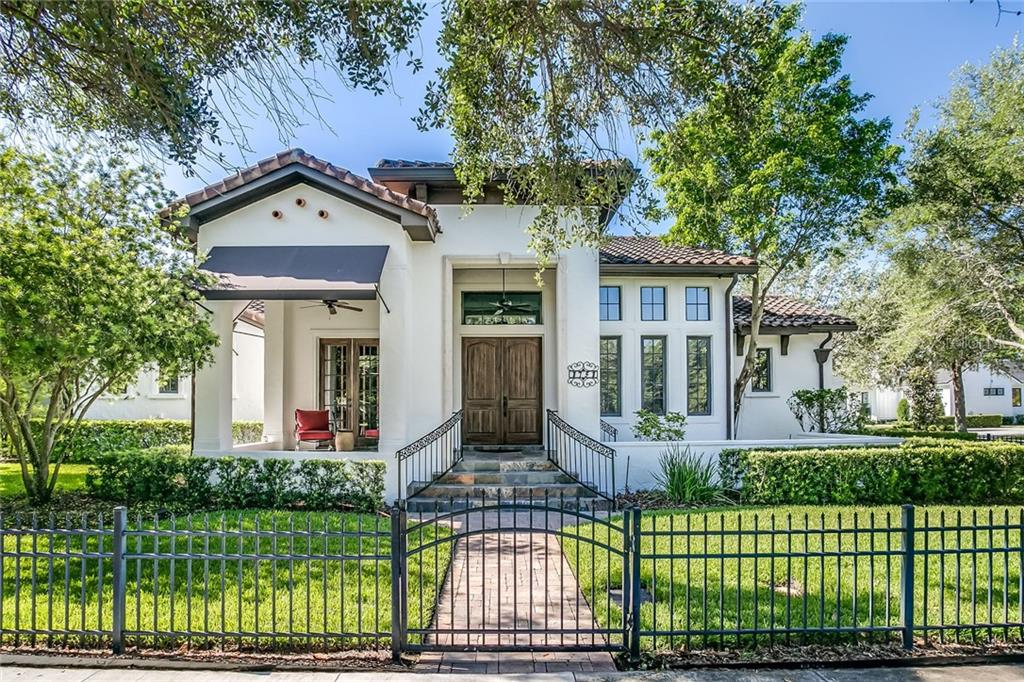 1751 LAKE BALDWIN LN Property Photo - ORLANDO, FL real estate listing