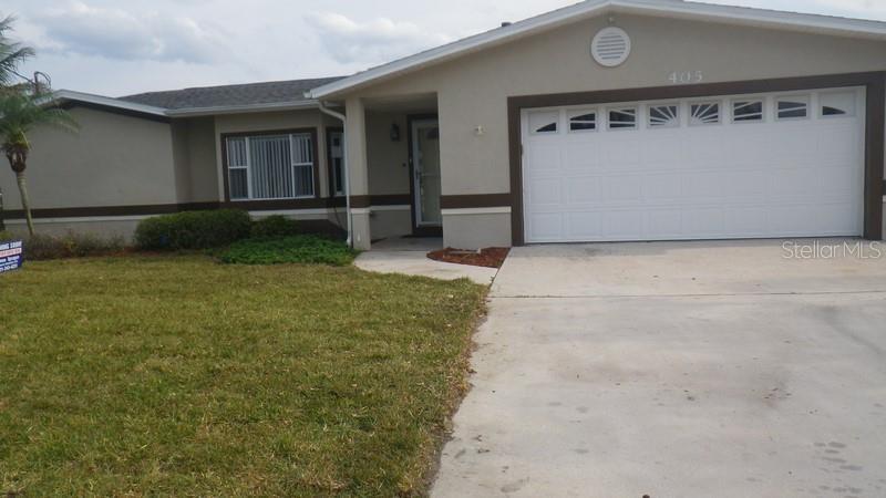 405 Ursa Ave Property Photo