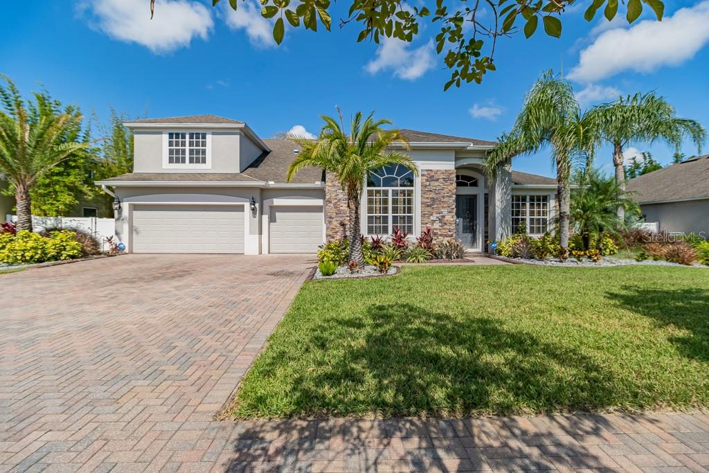 4814 LEGACY OAKS DR Property Photo - EDGEWOOD, FL real estate listing